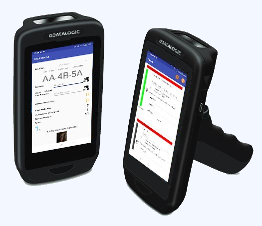 Android Mobile Terminal