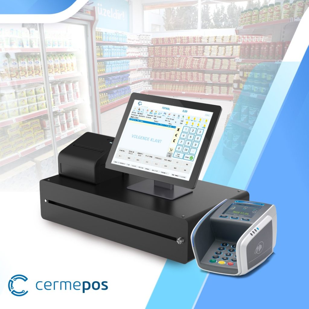 Cerme Pos Software Hardware Solutions